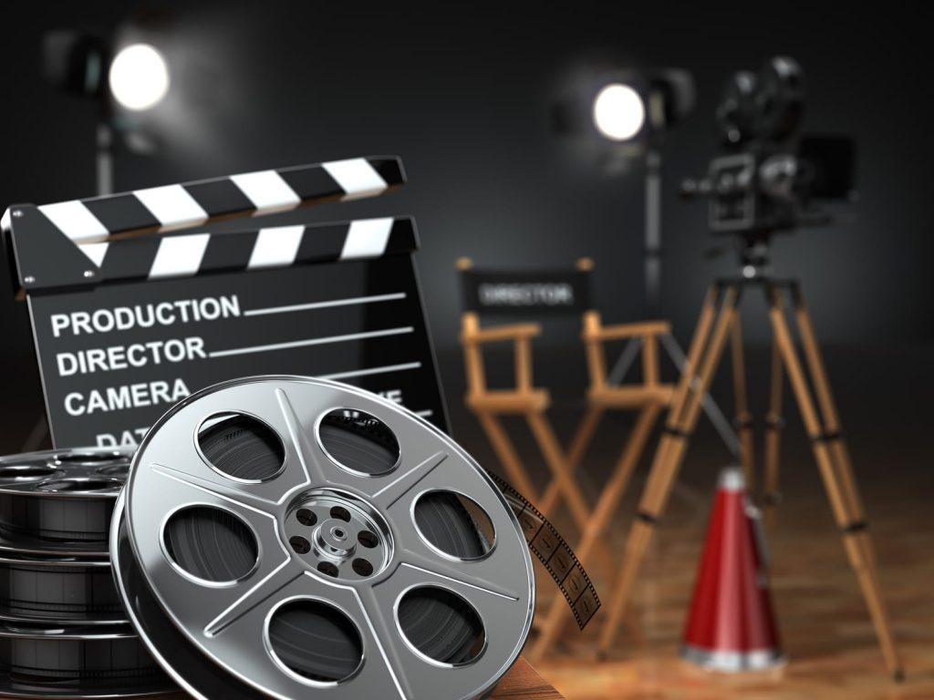 Filmisch schrijven